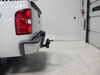 AMAC1 - 10000 lbs GTW Convert-A-Ball Accessories and Parts on 2013 Chevrolet Silverado