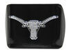 AMG102479 - Collegiate P-T AMG Hitch Covers