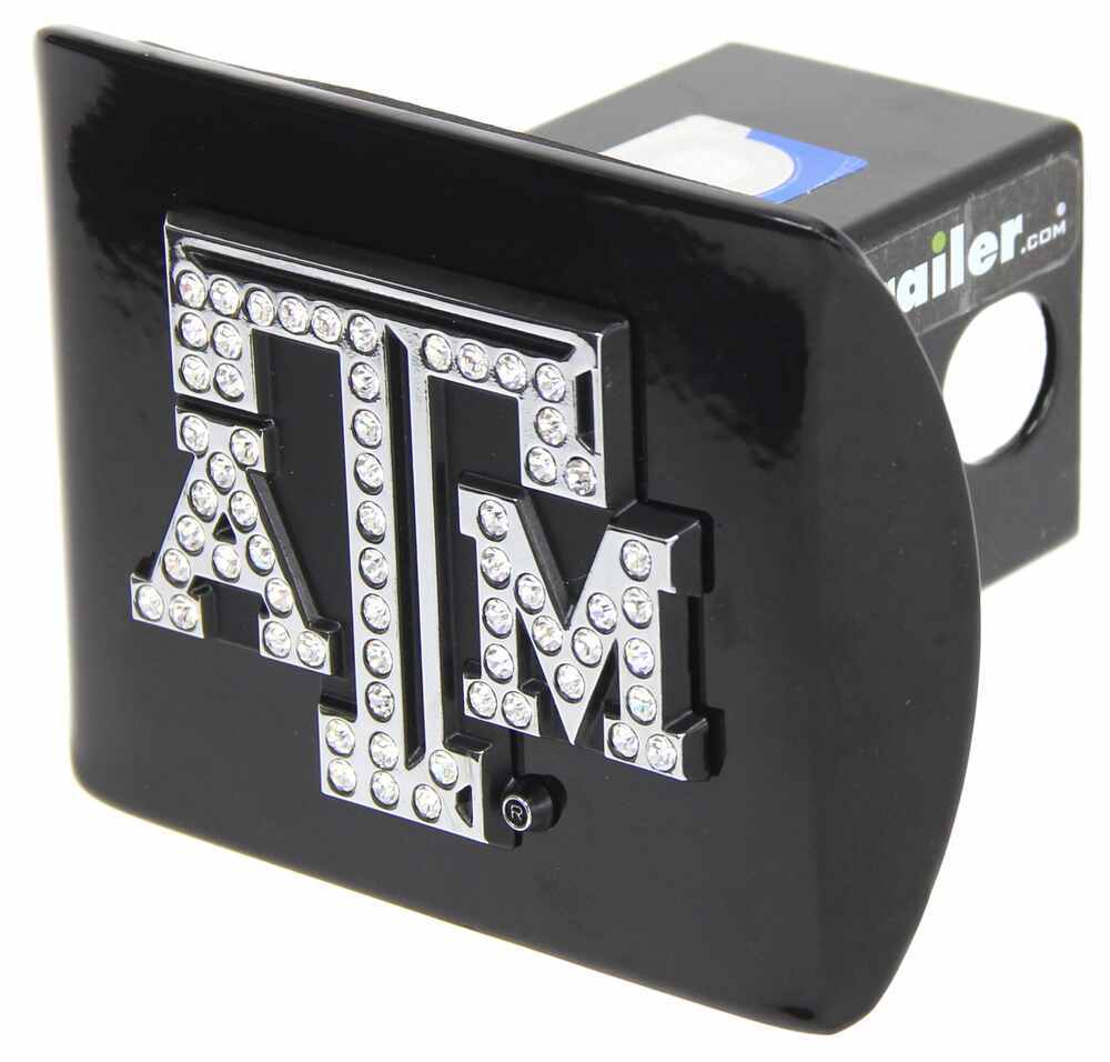 AMG Collegiate P-T Hitch Covers - AMG102493