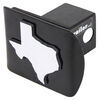 State Of Texas Flag 2 Quot Trailer Hitch Receiver Cover