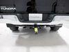 Convert-A-Ball Fixed Ball Mount - AMSC2HD on 2013 Toyota Tundra