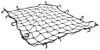 ANET0B - 52 Inch Long Kuat Roof Basket Net