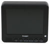 voyager accessories and parts rv camera backup monitor - 5.6 inch screen 2 video inputs