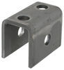 APS4 - Single Axle etrailer Spring Mounting Hardware