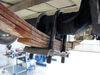 Redline Round Axle - 2-3/8 Inch Trailer Leaf Spring Suspension - APUBR-1