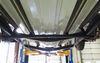 APUBR-1 - 3500 lbs Redline Trailer Leaf Spring Suspension