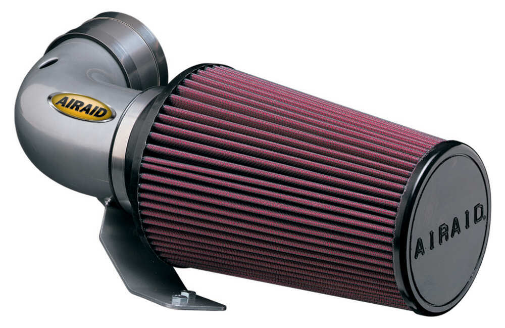 Airaid Tube Included Air Intakes - AR201-103