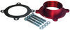 AR310-618 - Billet Aluminum Airaid Throttle Body Spacer