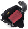 Airaid CAD Cold Air Intake System with SynthaMax Dry Filter - Stage 2 - Open Open Box/Heat Shield AR311-208