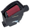 airaid air intakes sealed box no tube mxp cold intake system with synthamax dry filter - stage 1 closed