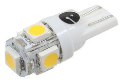 Arcon 912 LED Bulb - Miniature Wedge - 360 Degree - 1 Watt - Soft White