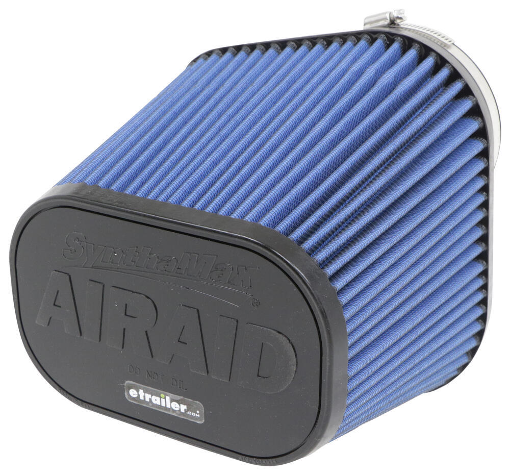 AR723-478 - Dry Airaid Aftermarket Intake Replacement Filter