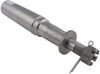 "Agricultural Spindle, 1.62 x 5-3/8"" Stub - 1500 lbs Capacity 1.62 Inch Diameter AS1500E"
