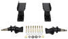 Timbren Trailer Leaf Spring Suspension - ASR35HDS01