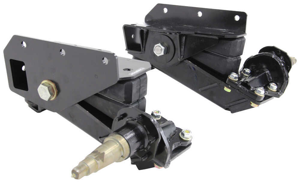 Timbren Axle Less Suspension Spindle Only Regular