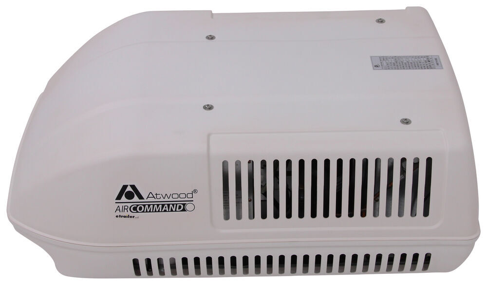 Atwood Air Command Rooftop Rv Air Conditioner 11 3 Amps