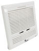 Atwood Air Command Rooftop RV Air Conditioner - 11.3 Amps - 13,500 Btu - Ducted - White White AT15027-22