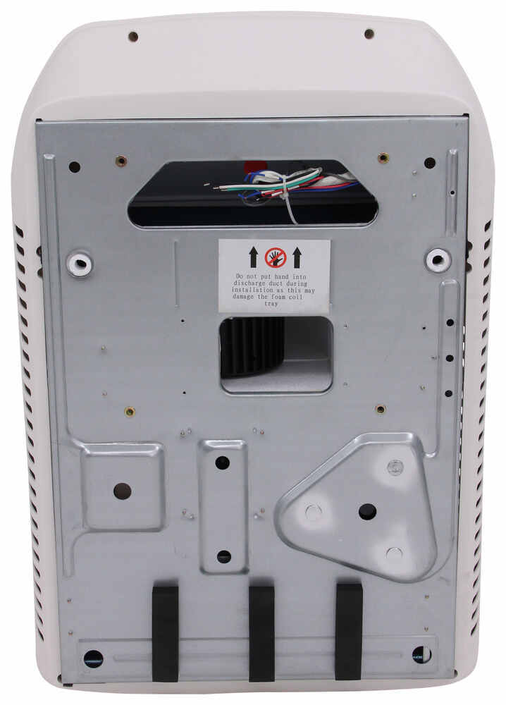 Atwood Air Command Rooftop RV Air Conditioner - 11 3 Amps
