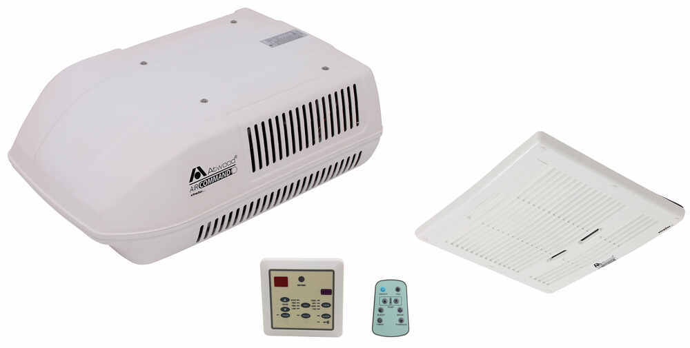 RV Air Conditioners AT15027-22 - 11.3 Amps - Atwood