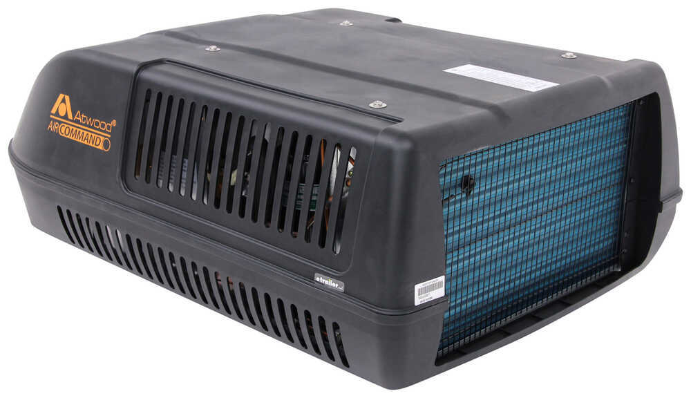 Atwood Air Command Rooftop RV Air Conditioner w/ Heat Pump - 15,000