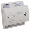 Atwood RV Carbon Monoxide Detector - Non-Digital - White White AT32701