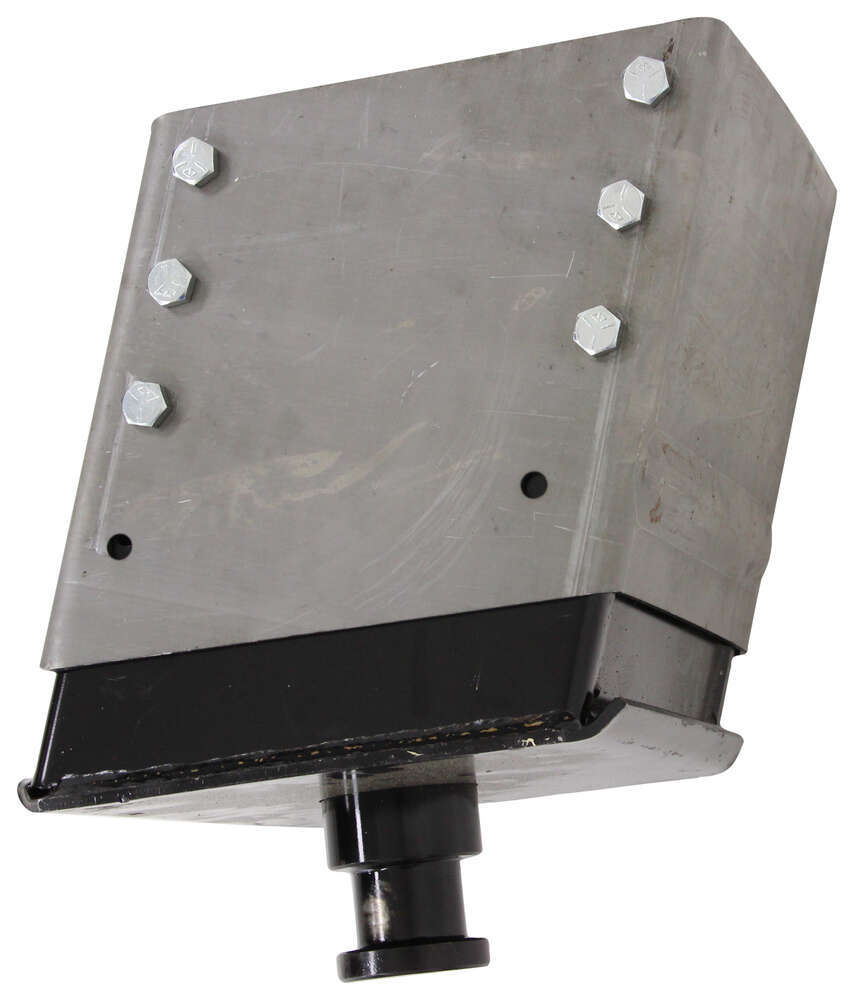 Atwood ab 72 5th wheel pin box adjustable 72 degree for The atwood