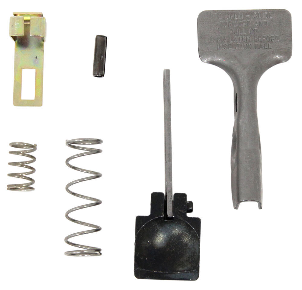 Repair kit for atwood 2 top mount coupler with flip latch for The atwood