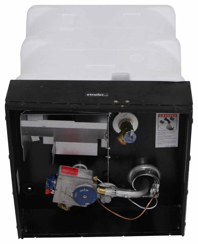 Atwood Rv Water Heater Gas Manual Pilot 12 Volt