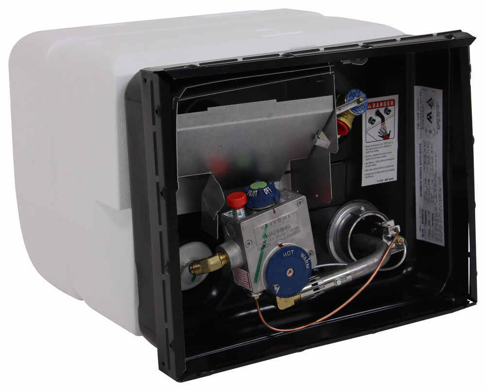 Atwood Water Heater G6a 8e Wiring Diagram