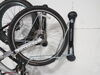 B-SCSR02-004 - Wheel Mount Steadyrack Bike Hanger