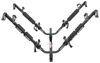 lets go aero hitch bike racks hanging rack platform fits 2 inch b01458