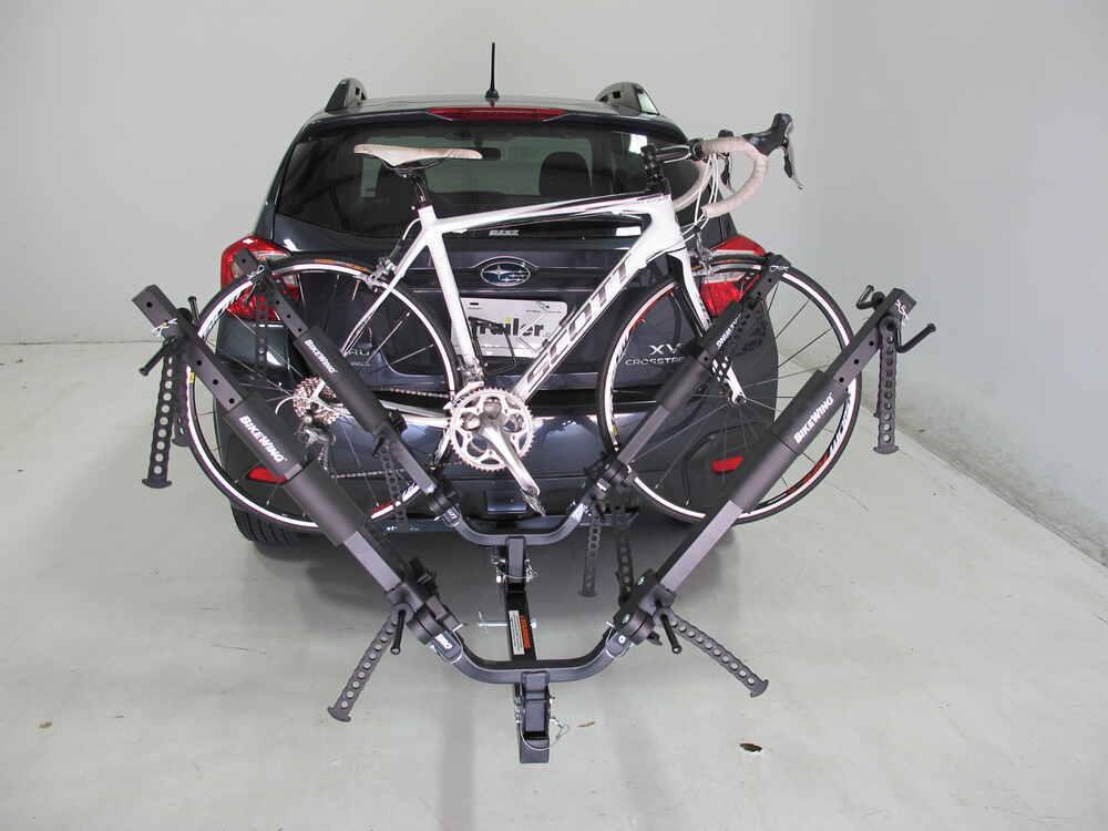 15ca085cd7f Lets Go Aero BikeWing T4, 2+2 4-Bike Rack - 2