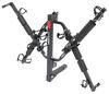 lets go aero hitch bike racks 4 bikes fits 2 inch