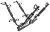 "Lets Go Aero BikeWing T4 4-Bike Rack - 2"" Hitches - Tilting - Horizontal Wheel Mount"