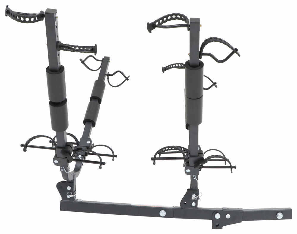 Lets Go Aero BikeWing T4, 2+2 4-Bike Rack - 2