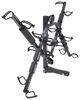 lets go aero hitch bike racks hanging rack platform 4 bikes