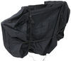 B01571 - Black Lets Go Aero Bike Covers