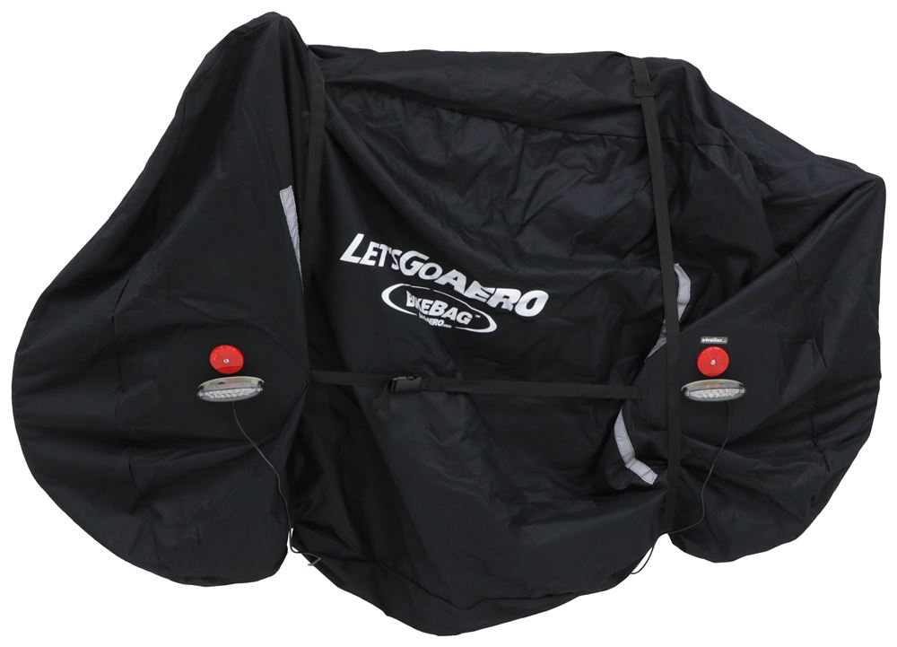 Bikebag For Lets Go Aero Vrack Hitch Mounted Bike Racks