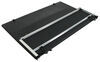 B1610801 - Gloss Black Bestop Fold-Up Tonneau