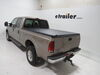Bestop Fold-Up Tonneau - B1614001 on 2004 Ford F 350, 450, and 550 Cab and Chassis