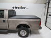 B1614001 - Top of Bed Rails - Covers Stake Pockets Bestop Tonneau Covers on 2004 Ford F 350, 450, and 550 Cab and Chassis
