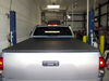B1618101 - Top of Bed Rails - Covers Stake Pockets Bestop Tonneau Covers on 2007 Toyota Tundra