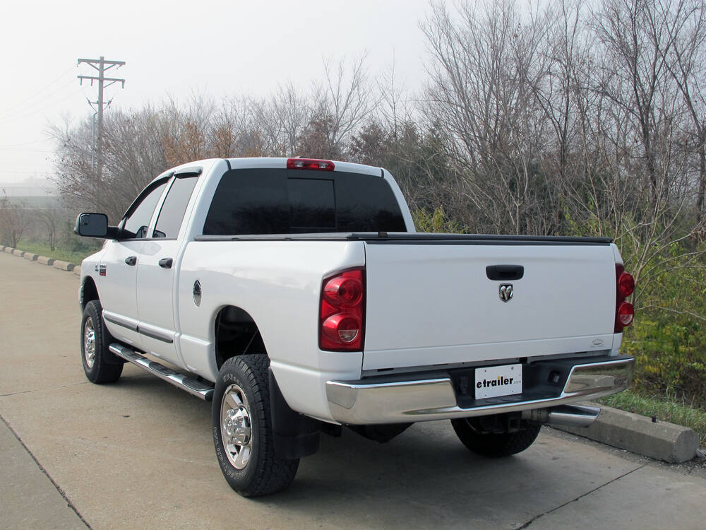2006 dodge ram pickup tonneau covers bestop. Black Bedroom Furniture Sets. Home Design Ideas
