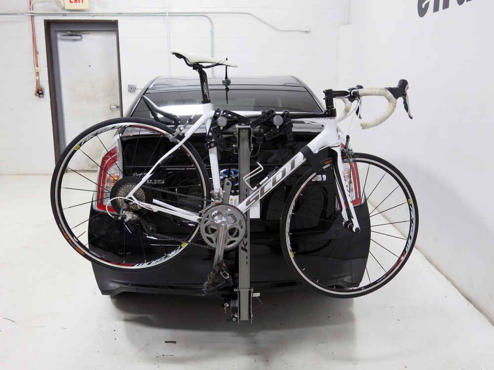 Buick Encore Bike Rack >> Kuat Beta - Folding 2 Bike Aluminum Rack for 1-1/4 ...