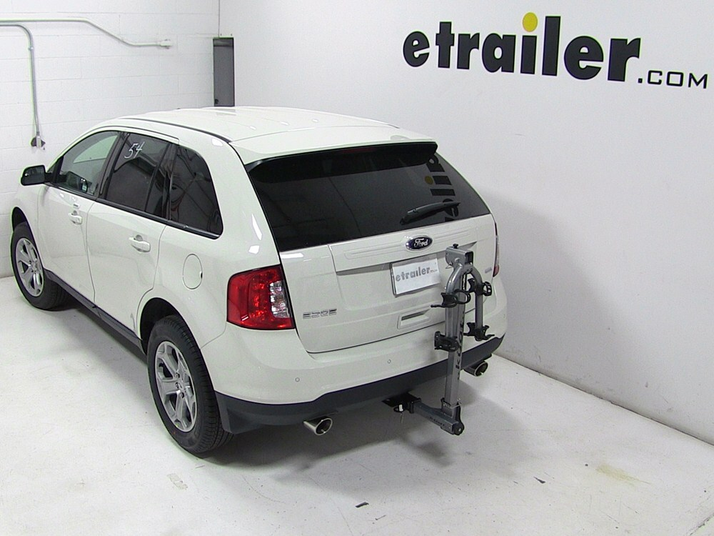 2007 ford edge kuat beta aluminum folding 2 bike rack. Black Bedroom Furniture Sets. Home Design Ideas