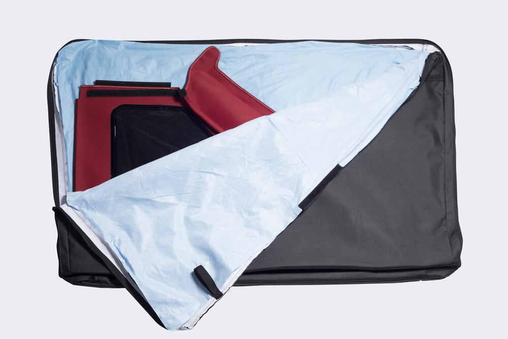 Bestop Window Storage Bag For Trektop Nx Soft Tops Bestop