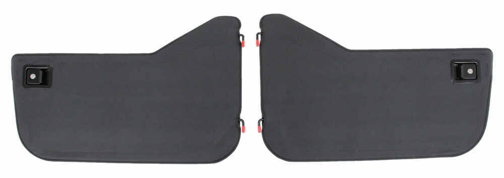 Jeep Doors B5303915 - Black - Bestop