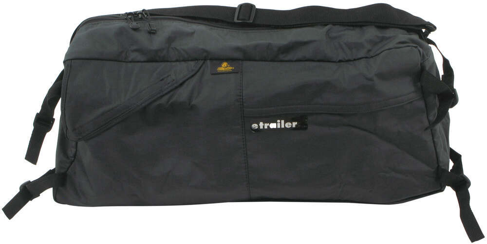 B5410815 - Saddle Bags Bestop Vehicle Organizer