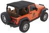 Bestop Jeep Tops - B5492235