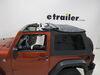 B5492235 - Tinted Slide-Out Windows Bestop Jeep Tops